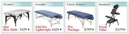Massage Table Rental by Stronglite Massage Tables Massage Chairs Massage Table And