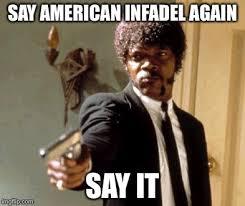 Al Meme - my response to the al qaeda memes account imgflip