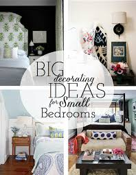 tiny home furnishings using your big ideas to make a working with a small master bedroom emily a clark