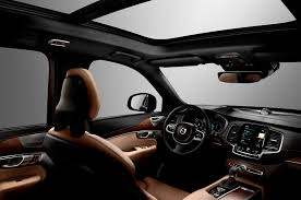 xc90 msrp yes the new volvo xc90 is the future of luxury transportation