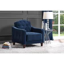 Tufted Vintage Sofa by Novogratz Vintage Tufted 3 Piece Living Room Set Multiple Colors
