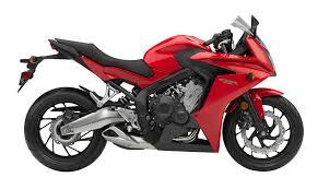 honda cbr motorbike honda cbr 650f standard motorbike specification photo review price