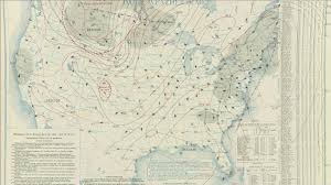 Weather Maps Noaa The Black Sunday Dust Storm Of 14 April 1935