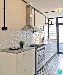 kitchen cabinet hdb kitchen decoration
