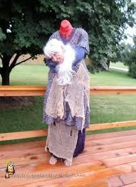 Halloween Costume Headless Man Holding Head 140 Mesmerizing Headless Costumes Halloween