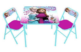 Frozen Kids Room by Disney Frozen Anna Elsa U0026 Olaf Activity Table U0026 Chair Set