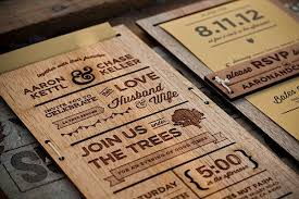awesome wedding invitations plumegiant
