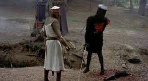 black knight monty python wikipedia
