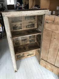 Safe Cabinet Vintage Pie Safe Cabinet Woods Grove