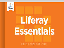 liferay essentials a definitive guide for enterprise portal