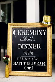 new years wedding invitations 10 new years wedding ideas for 2015