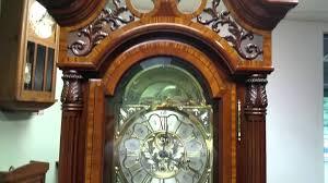 Howard Miller Clock Value Howard Miller Beacon Hill 610 505 Youtube