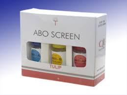 Serum Tes Golongan Darah onemed health care products reagent test golongan darah kit abo