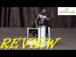 collectible review wars darth vader esb keepsake ornament