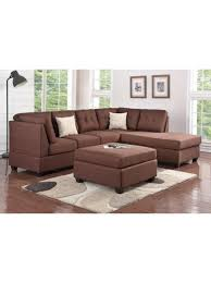 Sectional Sofa With Ottoman Sectionals