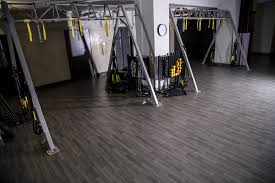 Dynamic Sports Flooring by Exceed Plae