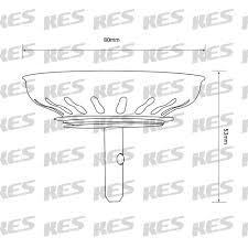 SUS Stainless Steel Kitchen Sink Strainer Stopper Waste Plug - Stainless steel kitchen sink strainer