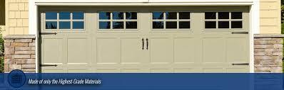 Warren Overhead Door Overhead Door Company In Charter Township Of Clinton Mi