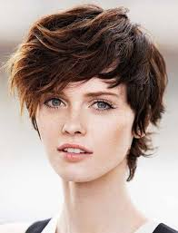 best 25 short brown haircuts ideas on pinterest short hair 2016