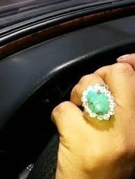 Turquoise Wedding Rings turquoise engagement ring with turquoise wedding band patrick