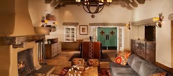 Santa Fe Interior Design The Hilton Santa Fe Historic Plaza Hotel