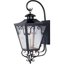 outdoor gas lantern wall light cordoba outdoor wall gas lantern outdoor wall mount maxim lighting