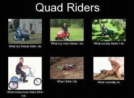 Quad Memes - quad riders offroadvideos org