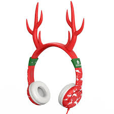 amazon com iclever boostcare kids headphones with removable