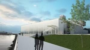 Milwaukee Art Museum Floor Plan by New Vision For Deteriorating War Memorial Urban Milwaukee