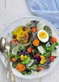 les fleurs comestibles en cuisine les fleurs comestibles salades fleur et fleurs comestibles
