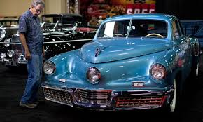 30 famous cars movies tv shows newsday
