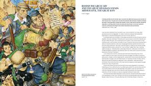 arthur szyk arthur szyk soldier in decorative arts d giles limited