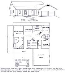 Modular Homes With Basement Floor Plans Residential Steel House Plans Manufactured Homes Floor Plans