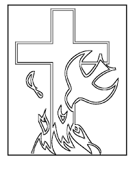 christian coloring sheets trustworthy coloring pages in free
