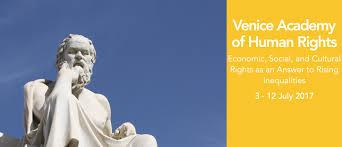 research u003e venice academy of human rights eiuc