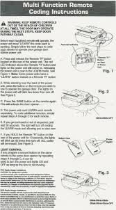 genie garage door opener red light blinking stanley remote garage door opener programming http voteno123 com