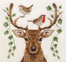 best 25 cross stitch kits ideas on stitch kit cross