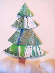 christmas tree cards christmas lights decoration