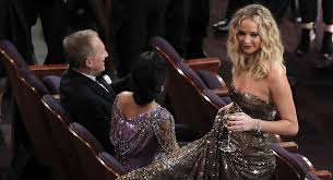 emma stone and jennifer lawrence friends with friends like these jennifer lawrence taunts emma stone at