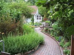 garden design garden design with stone paths on pinterest