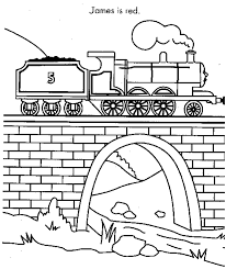 coloring pages thomas the tank engine coloring pages free and
