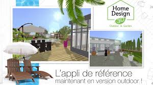 home design 3d outdoor garden u2013 applications android sur google play