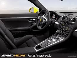 yellow porsche png drive a porsche cayman in las vegas porsche driving experience