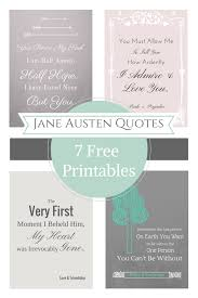 wedding quotes austen austen free printable quotes