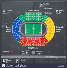 Cape Town Stadium Floor Plan by Fussballstadien Stock Photos U0026 Fussballstadien Stock Images Alamy