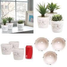 white ceramic herb planter ceramic kitchen herb planter ceramic