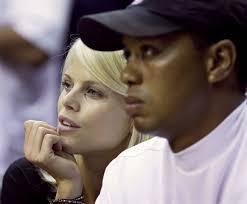 tiger woods thanksgiving 2009 kyrie irving lebron james sports breakups slideshow
