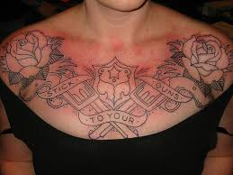 the cpuchipz ideas chest tattoos images