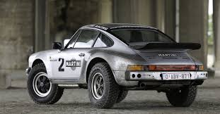 replica lamborghini vs real rare porsche 911 safari replica goes up for sale and it u0027s awesome
