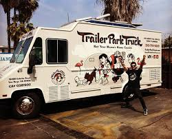 food truck design los angeles food truck profile trailer park truck